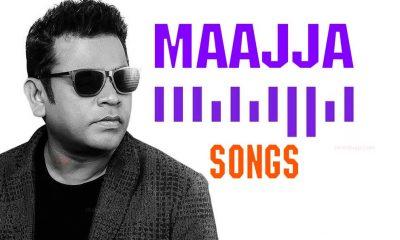 Maajja Songs