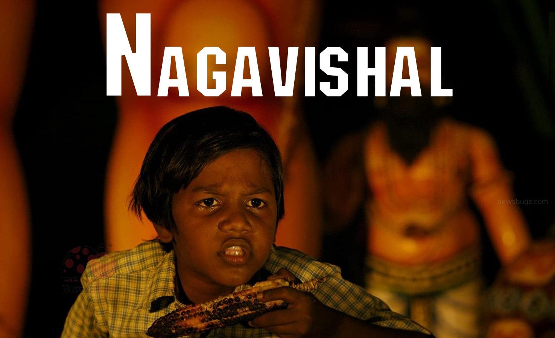 nagavishal