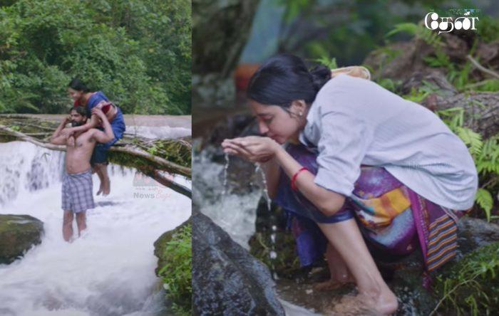 Thaen Movie (2021): Abarnathi | Cast | Trailer | Songs | Release Date |  Socially Keeda