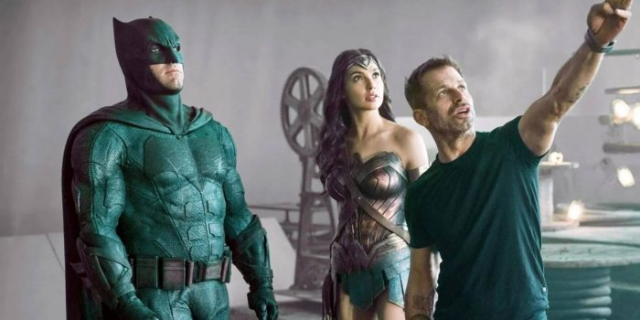 Zack Snyder's Justice League Download (2021): Tamilrockers Leaks Full Movie Online for Free