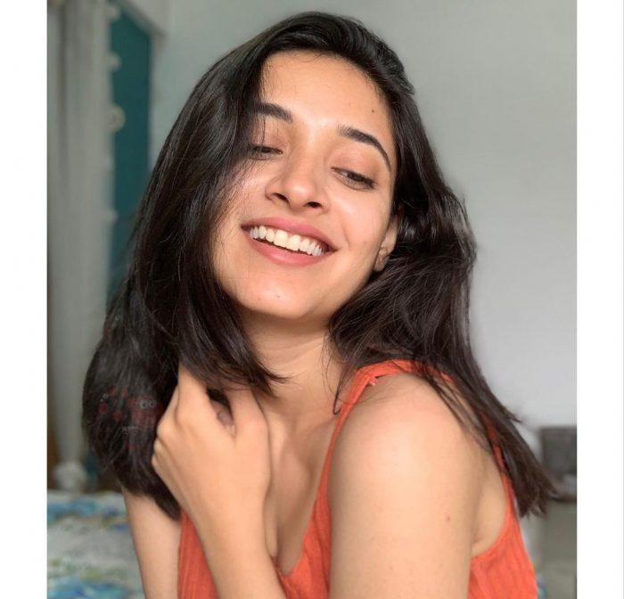 Aishwarya Ojha
