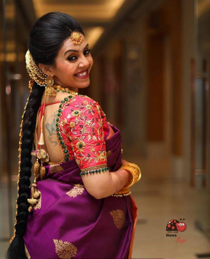 Anita Chandhoke photos