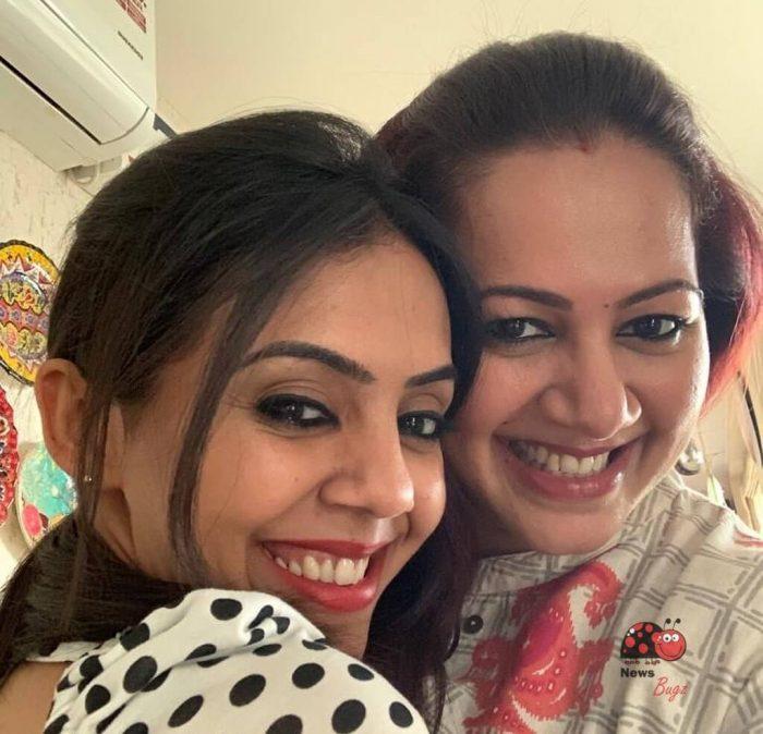 Chandhoke sisters