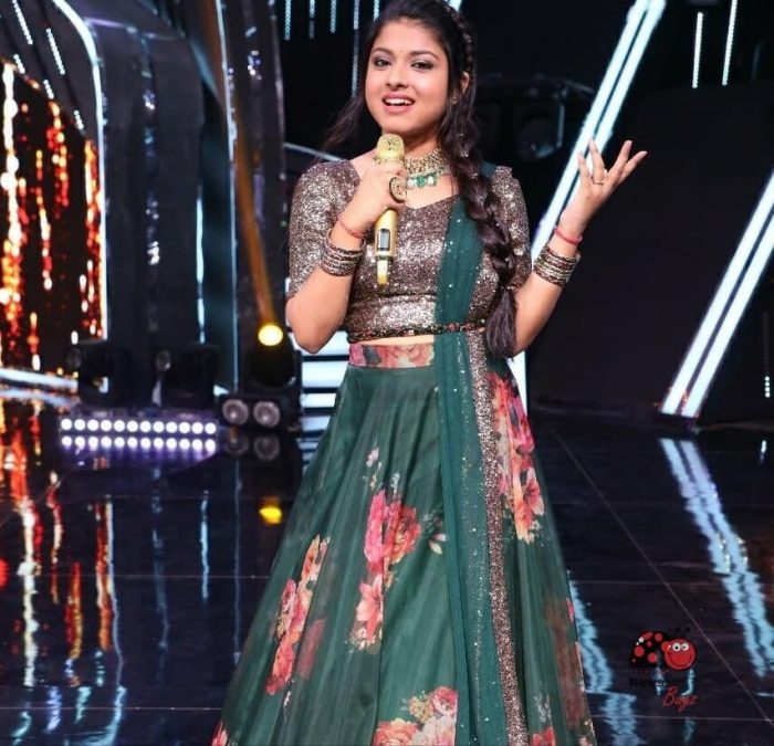 Arunita Kanjilal (Indian Idol 12) Wiki, Biography, Age, Songs, Images
