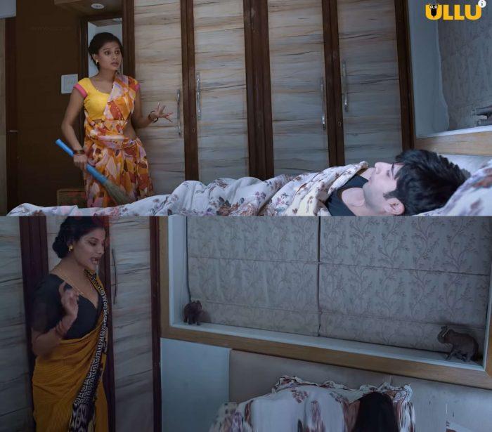 Charmsukh Meri Padosan Ullu Web Series (2021) Full Episode: Watch Online