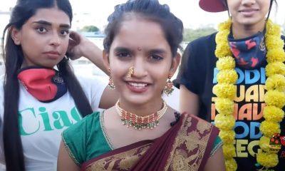 Khushi Ramachandra