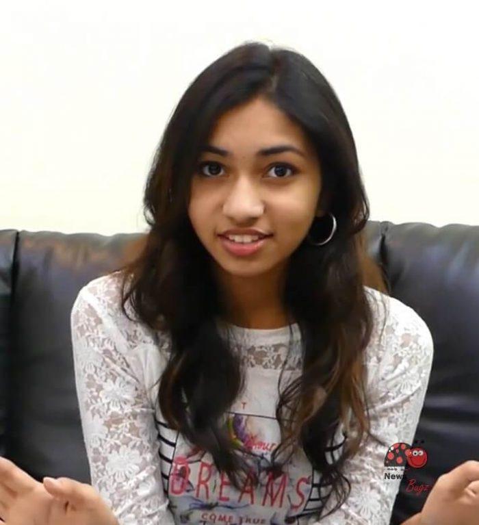 Meghana Tikki