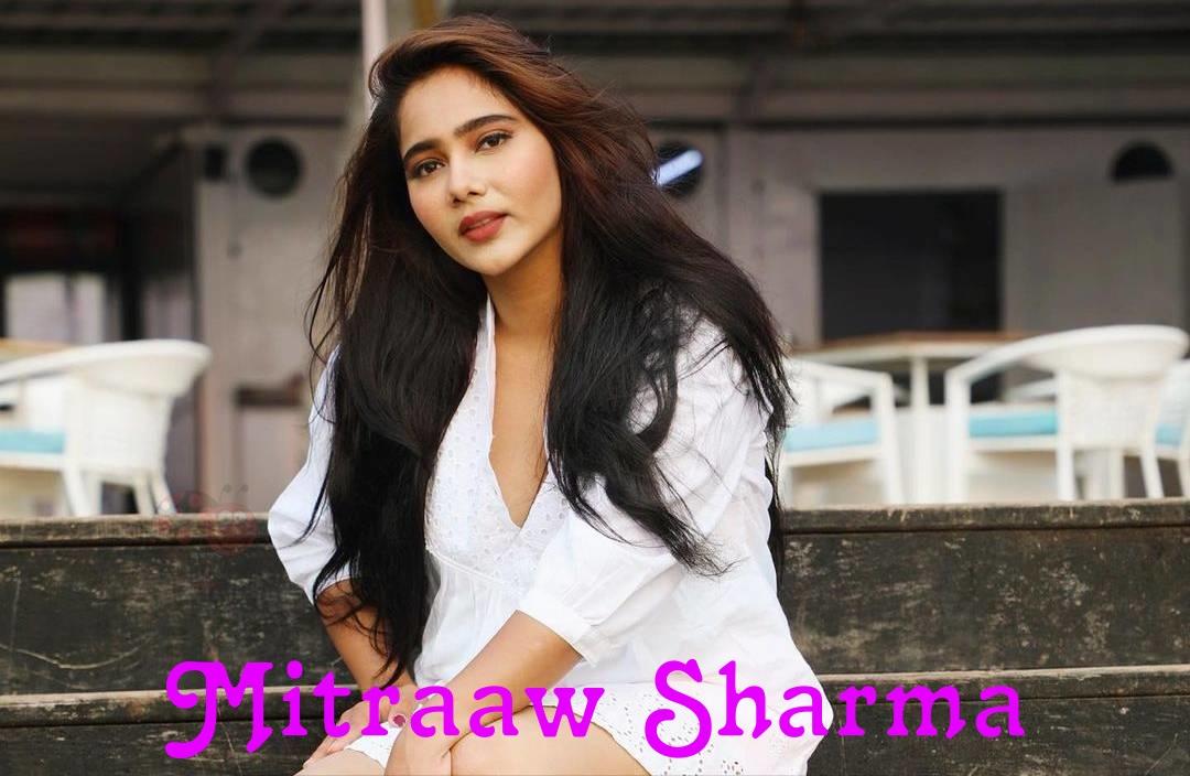 Mitraaw Sharma
