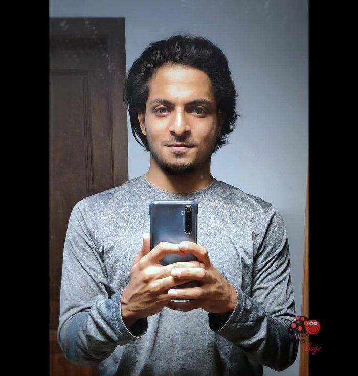 Naveen Razak photos