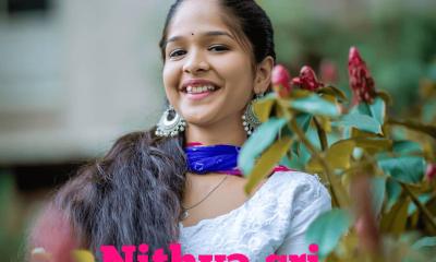 Nithyasri
