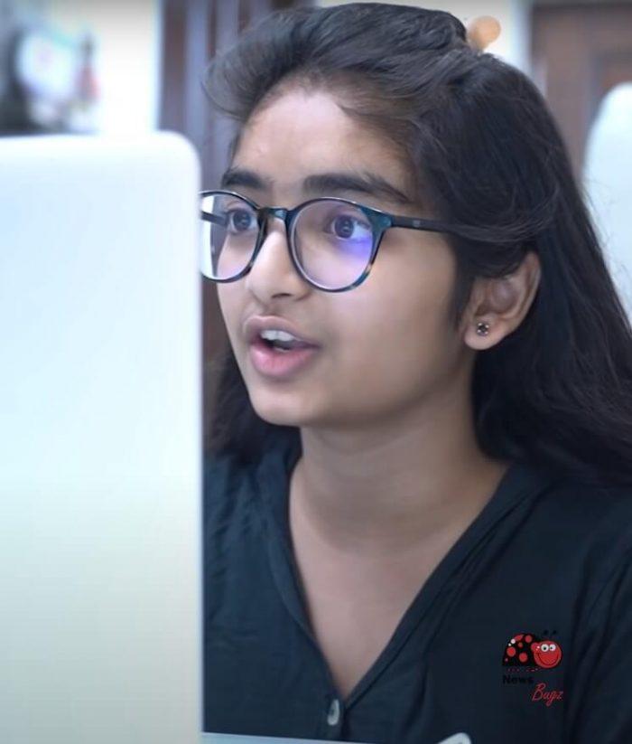 Sahithi Sekhar photos