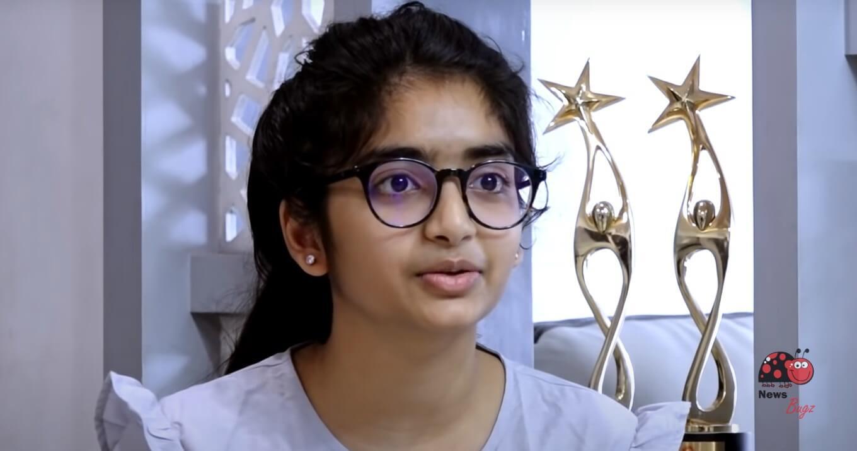 Sahithi Sekhar