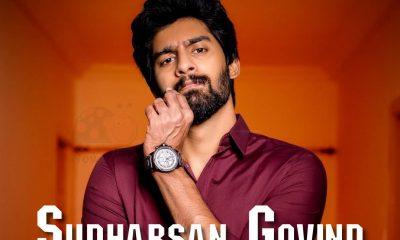 Sudharsan Govind