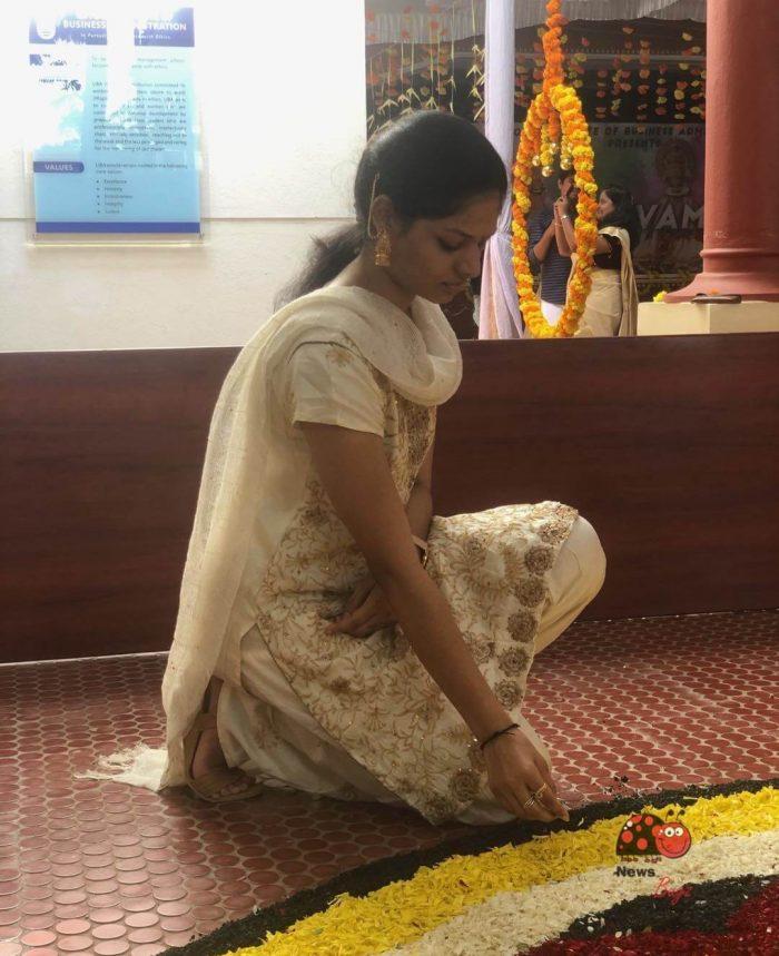 Tejaswini Vivek photos