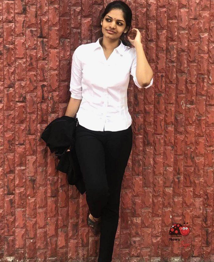 Vivek Daughter