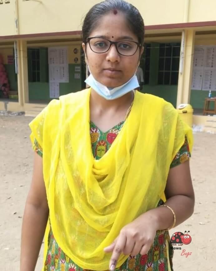 Vijayalakshmi Veerappan photos