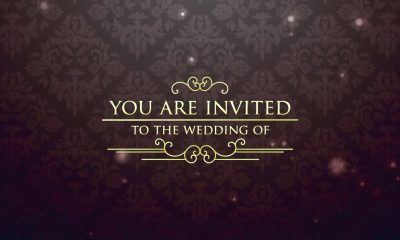 Wedding Video Invitation Ideas