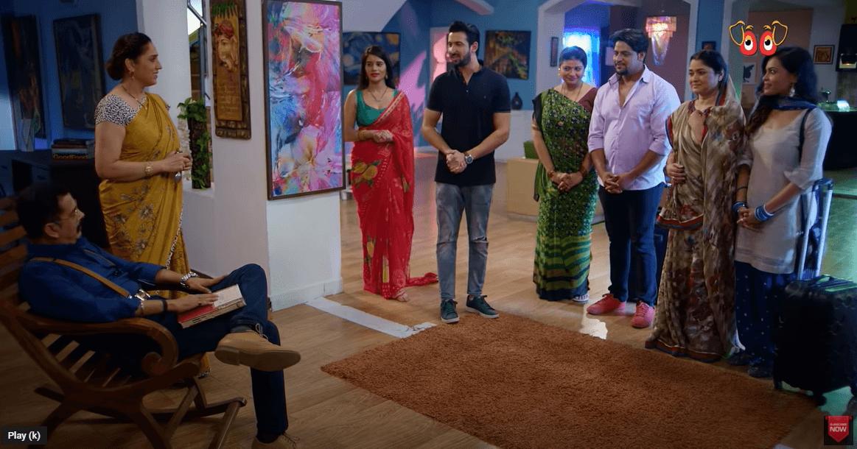 Atithi in House Part 4