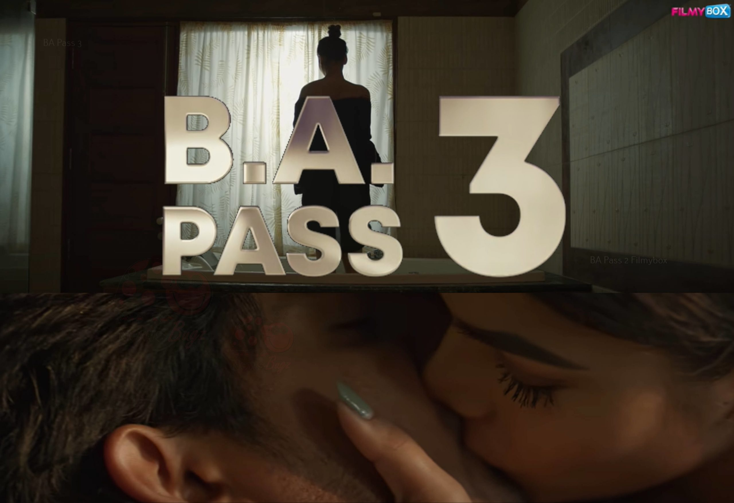 BA Pass 3