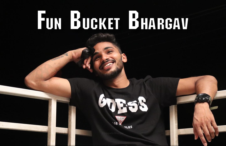 Fun Bucket Bhargav