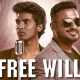 free will song