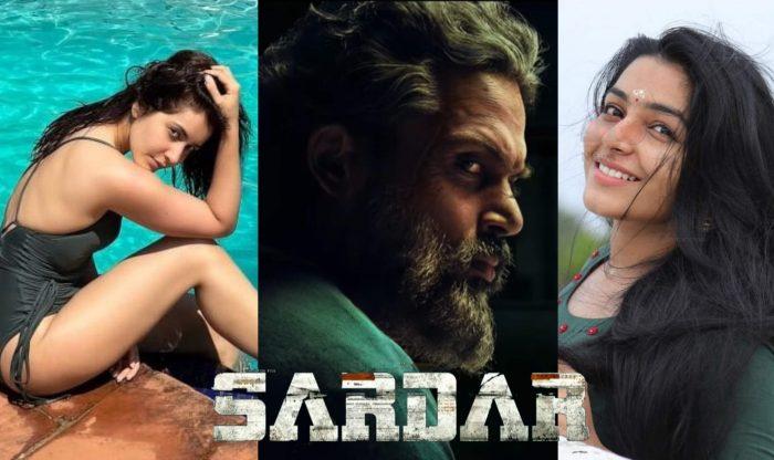 Sardar Tamil Movie (2022): Cast   Songs   First Look   Trailer   Release Date