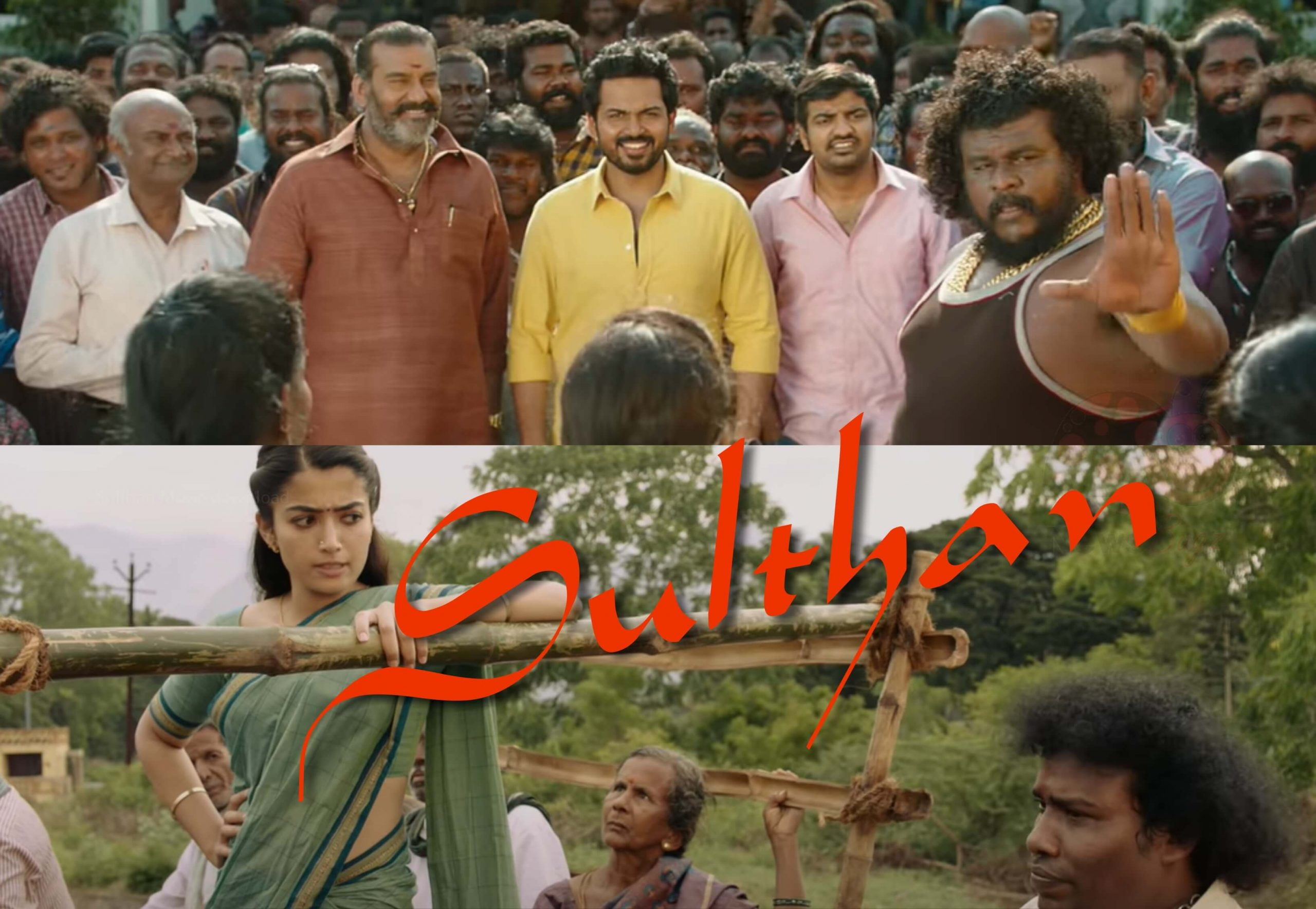 Sulthan Movie download