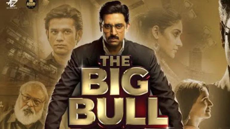 The Big Bull Movie