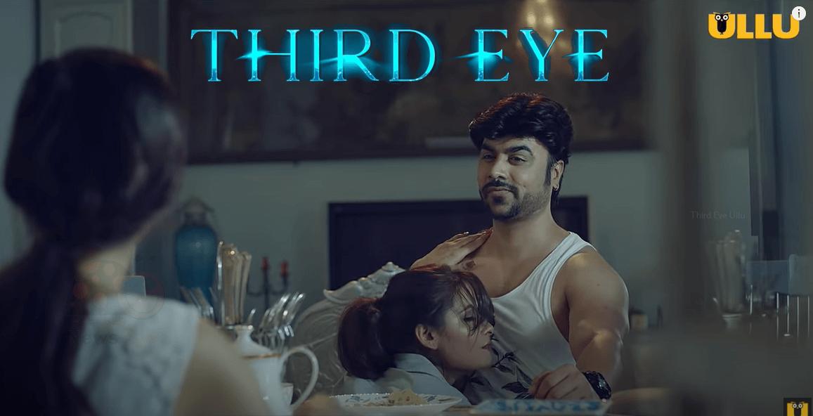 Third Eye Ullu