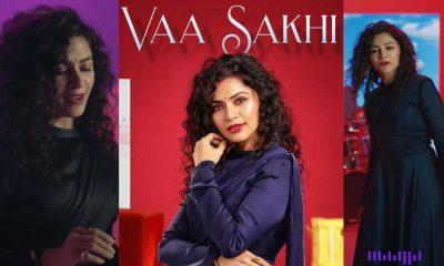 Vaa Sakhi Song