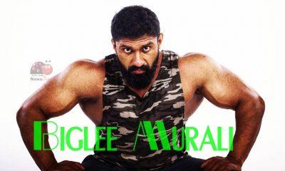 Biglee Murali