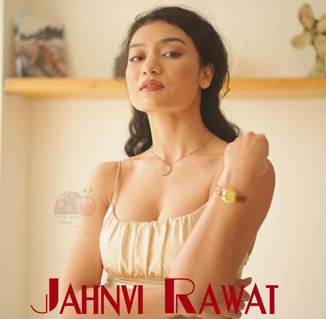 Jahnvi Rawat