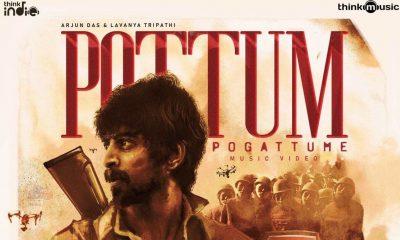 Pottum Pogattume Song