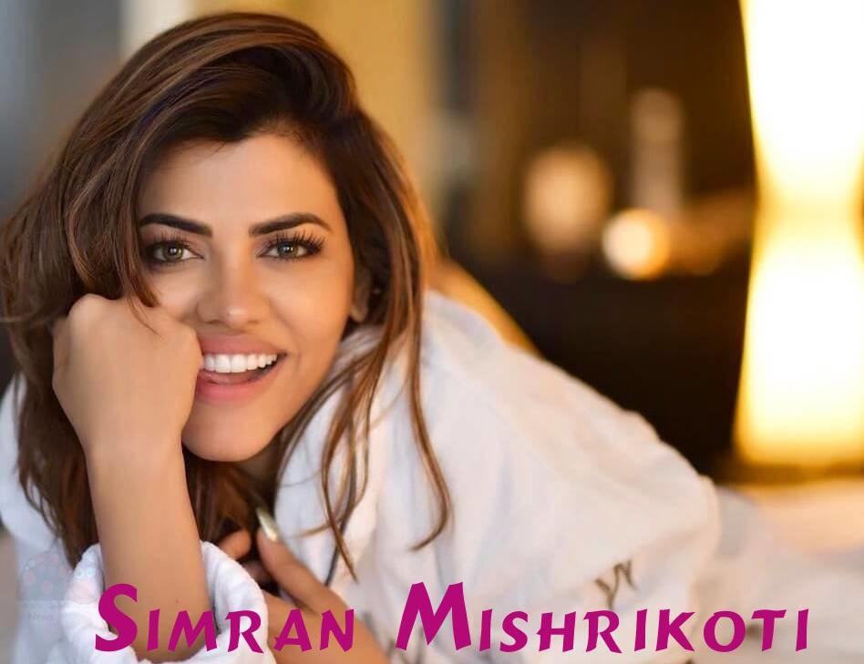 Simran Mishrikoti