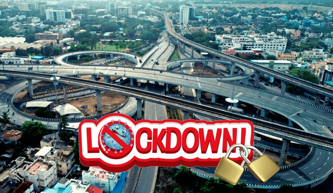 TamilNadu lockdown