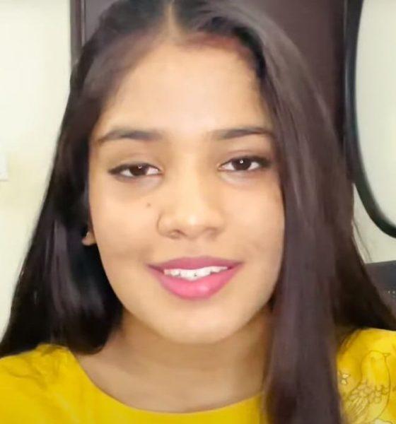 Yuti Harshavardhana