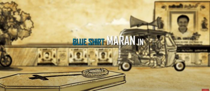 Anti-Indian Movie (2021): Watch Blue Sattai Maran's anti-Indian movie about Tamil Talkies