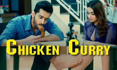 Chicken Curry Kooku
