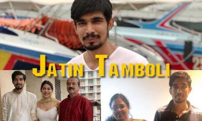 Jatin Tamboli