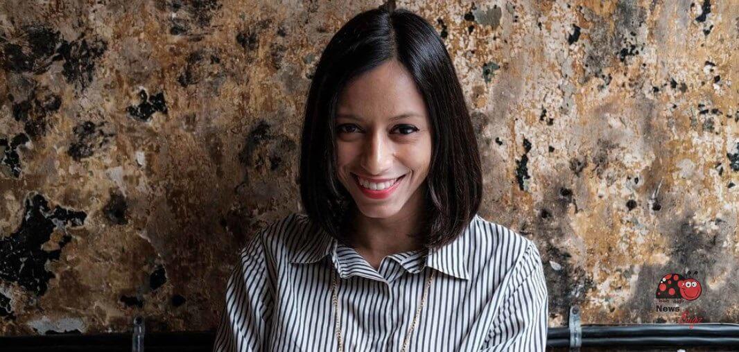 Anya Rangaswami