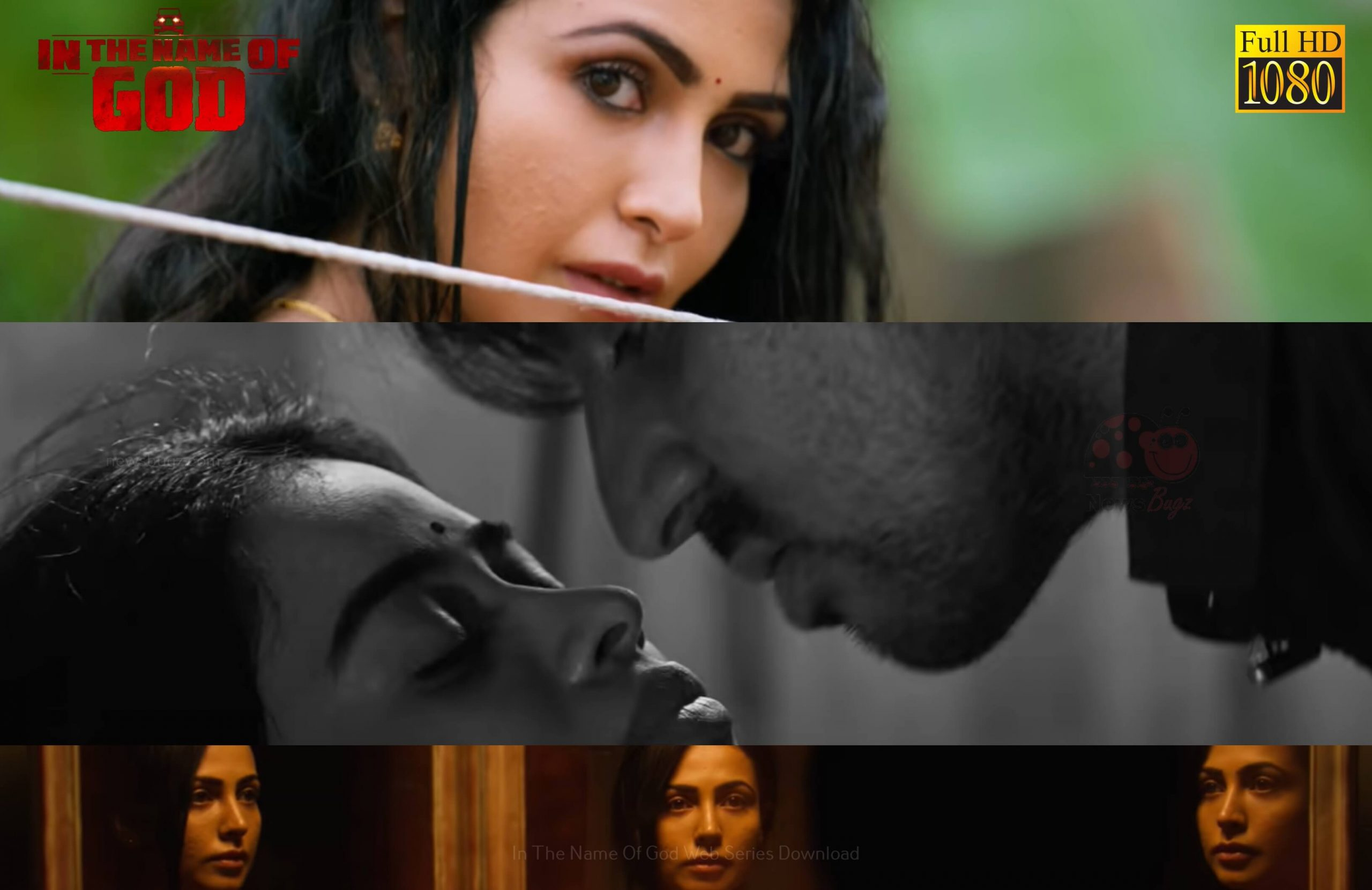 In The Name Of God Web Series download