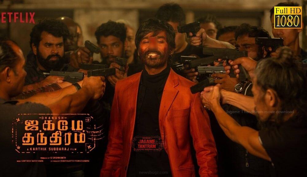 Jagame Thandhiram movie download