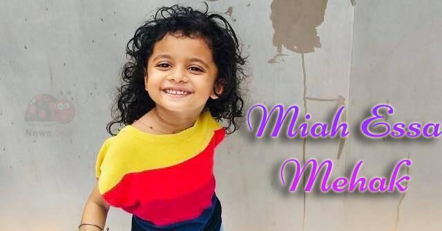 Miah Essa Mehak