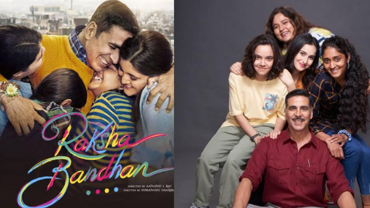 Raksha Bandhan Movie 2022