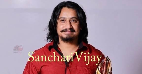 Sancahri Vijay