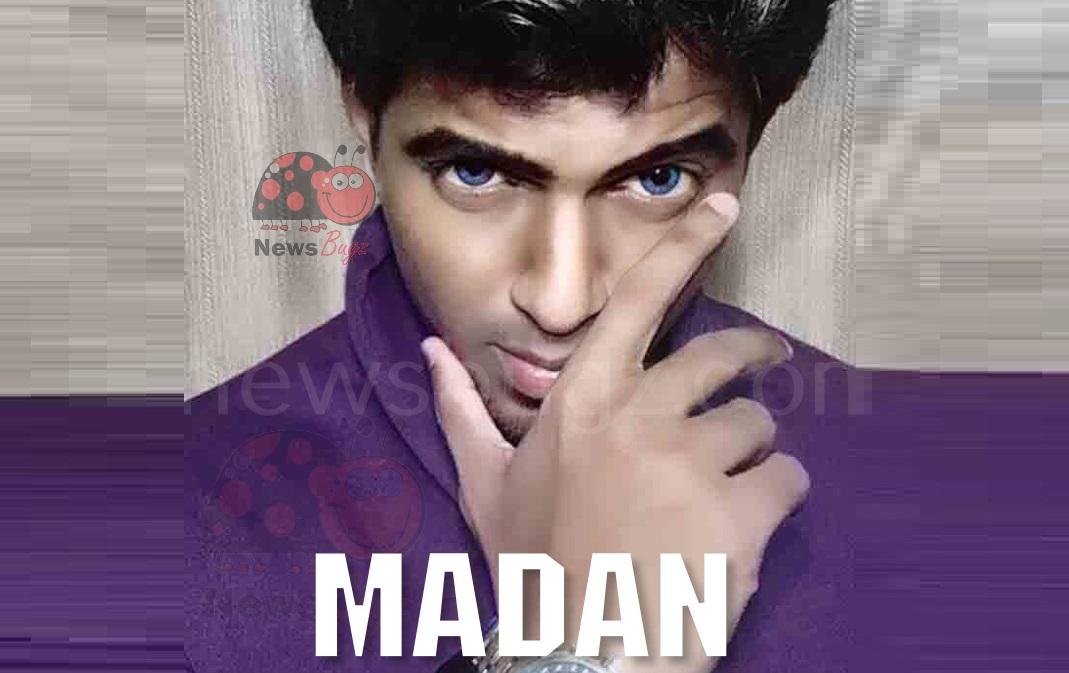 Madan OP