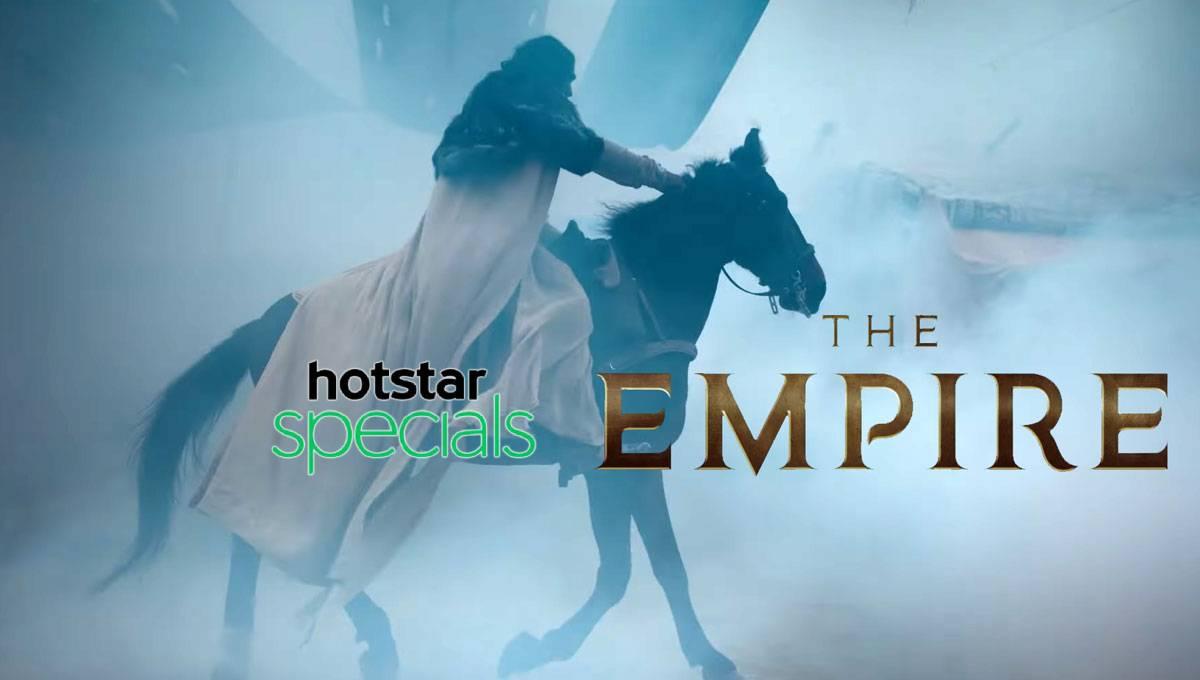 The Empire Disney Hotstar