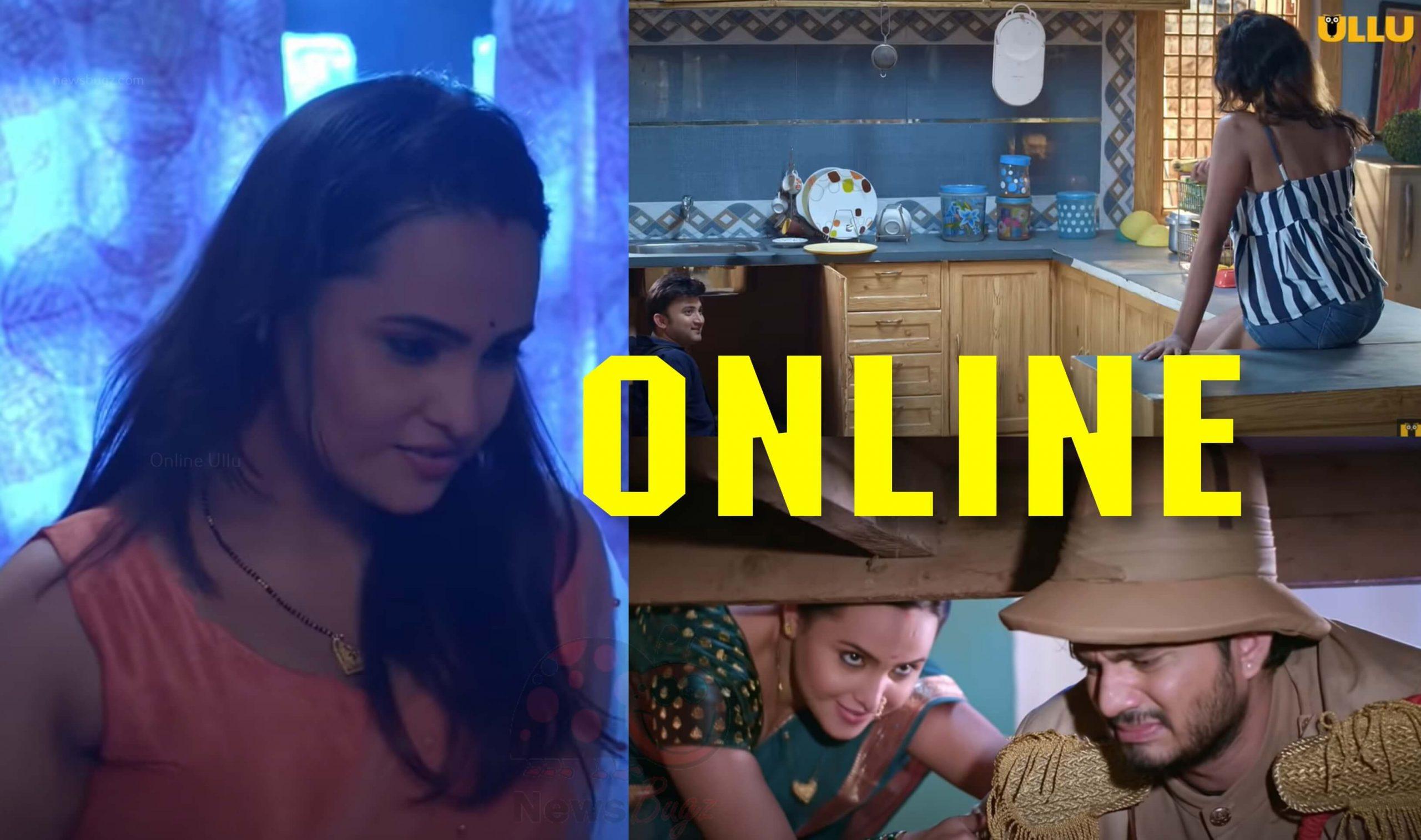 online ullu