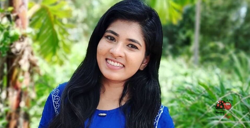 VJ Deepika
