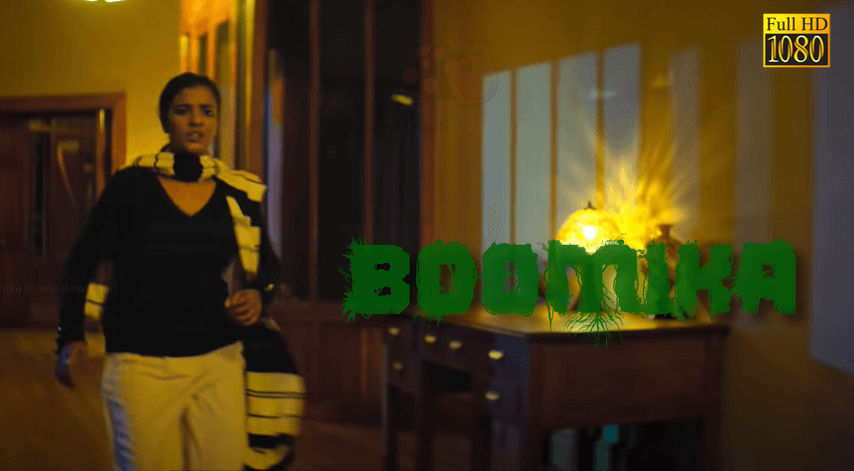 Boomika Movie download